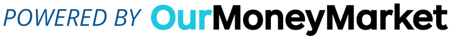 our money market logo